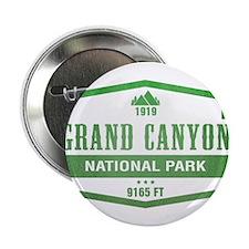 """Grand Canyon National Park, Colorado 2.25"""" Button"""