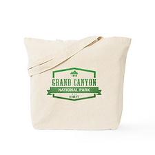 Grand Canyon National Park, Colorado Tote Bag