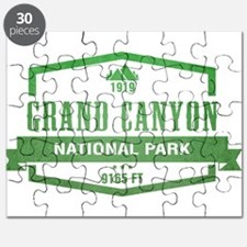 Grand Canyon National Park, Colorado Puzzle