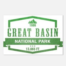 Great Basin National Park, Nevada Postcards (Packa