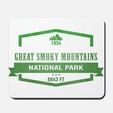 Great Smoky Mountains National Park, Tennessee Mou