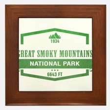 Great Smoky Mountains National Park, Tennessee Fra