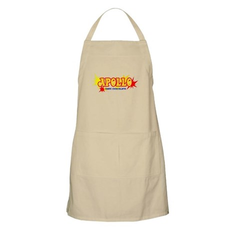 Apollo Candy Bar BBQ Apron