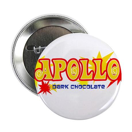 """Apollo Candy Bar 2.25"""" Button (100 pack)"""
