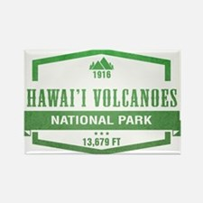 Hawaii Volcanoes National Park, Hawaii Magnets