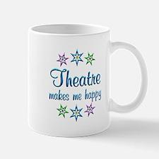 Theatre Happy Mug