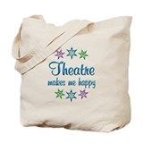 Actors Canvas Bags