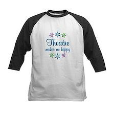 Theatre Happy Tee