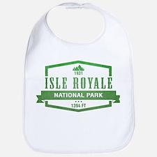 Isle Royale National Park, Michigan Bib