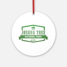 Joshua Tree National Park, California Ornament (Ro