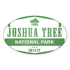 Joshua Tree National Park, California Decal