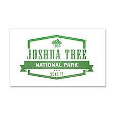 Joshua Tree National Park, California Car Magnet 2