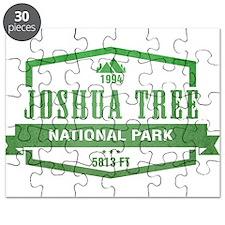 Joshua Tree National Park, California Puzzle