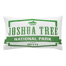 Joshua Tree National Park, California Pillow Case