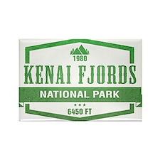 Kenai Fjords National Park, Alaska Magnets