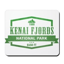 Kenai Fjords National Park, Alaska Mousepad