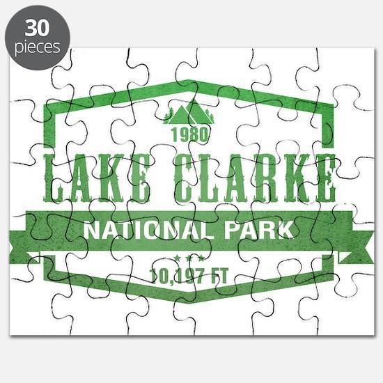 Lake Clark National Park, Alaska Puzzle