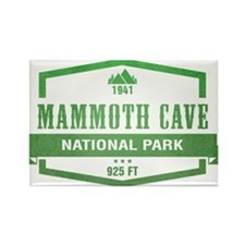 Mammoth Cave National Park, Kentucky Magnets