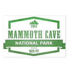 Mammoth Cave National Park, Kentucky Postcards (Pa