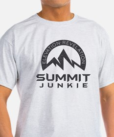 Unique Mountaineering T-Shirt