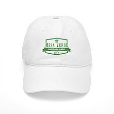 Mesa Verde National Park, Colorado Baseball Baseball Cap