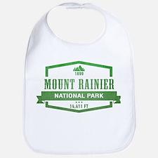 Mount Rainier National Park, Washington Bib