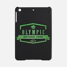 Olympic National Park, Washington iPad Mini Case