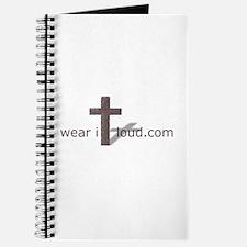 Wear it Loud Gear Journal