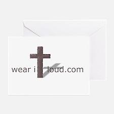Wear it Loud Gear Greeting Cards (6)