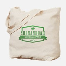 Shenandoah National Park, Virginia Tote Bag