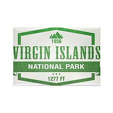 Virgin Islands National Park, Virgin Islands Magne