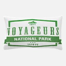 Voyageurs National Park, Minnesota Pillow Case