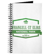 Wrangell–St. Elias National Park, Alaska Journal