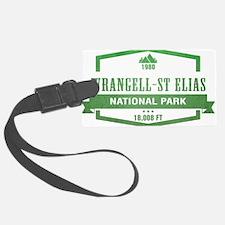 Wrangell–St. Elias National Park, Alaska Luggage T
