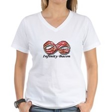 Infinity Bacon T-Shirt