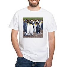 Unique Falklands penguin Shirt