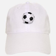soccer ball large Baseball Baseball Baseball Cap