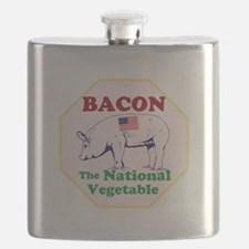 Bacon, The National Vegetable Flask