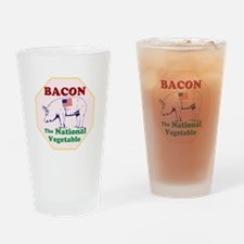 Bacon, The National Vegetable Drinking Glass