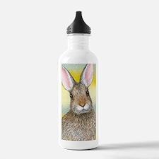 Hare 29 rabbit Water Bottle