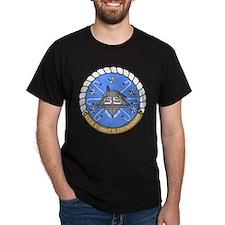 USS Dwight D. Eisenhower CVN-69 T-Shirt