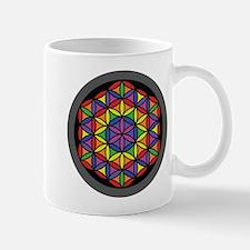 Charkas Flower of Life Mugs