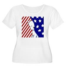 Peekaboo Patr T-Shirt