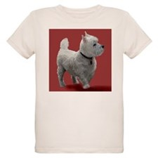 WESTIE IN THE PINK T-Shirt