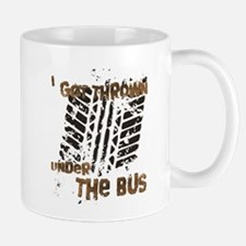 Under The Bus Mugs