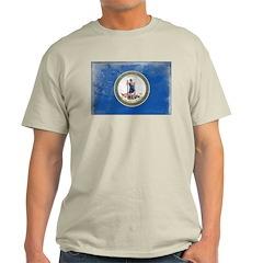 Vintage Virginia Flag T-Shirt