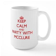 Mcclure Mugs