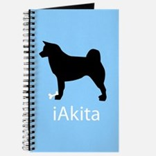 iAkita Journal