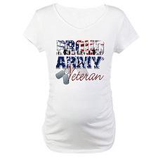 ProudArmyVeteran Shirt