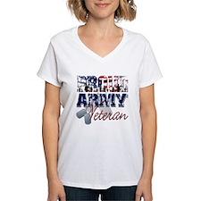 ProudArmyVeteran T-Shirt
